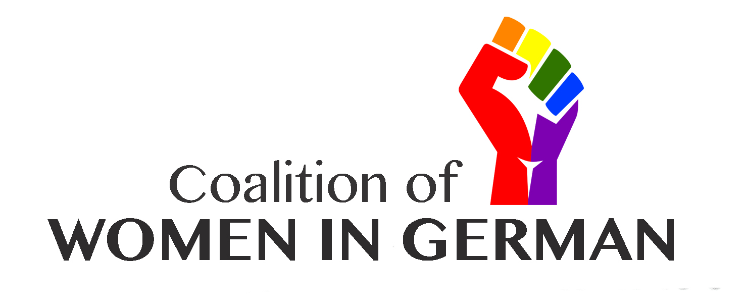 women in german feminist approaches to german studies
